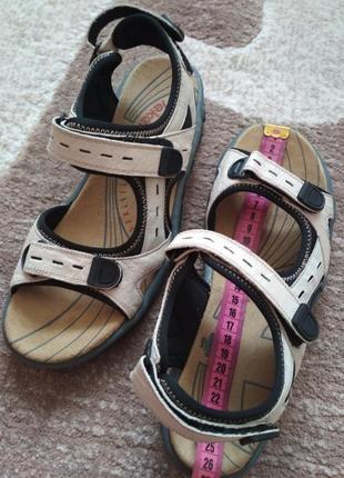 Спортивні сандалії спортивне взуття reiker