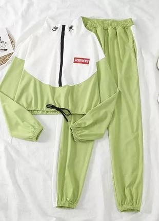 Спортивный костюм security комплект