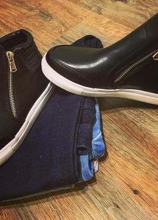 Ботинки floyd