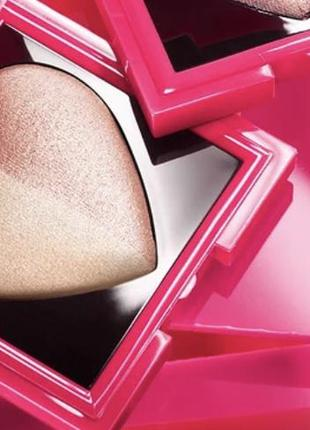 Хайлайтер kiko milano magnetic attraction