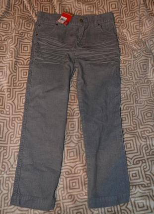 Новые брендовые штаны john lewis boy на 8 лет рост 128 см