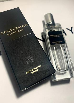 Мужской аромат