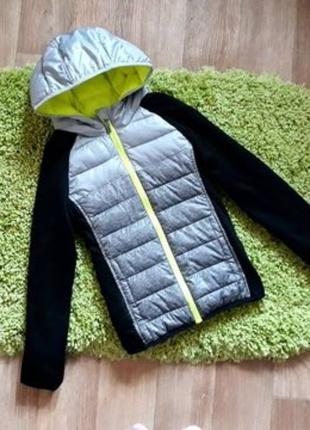 Ветровка, легкая демисезонная куртка atletic works