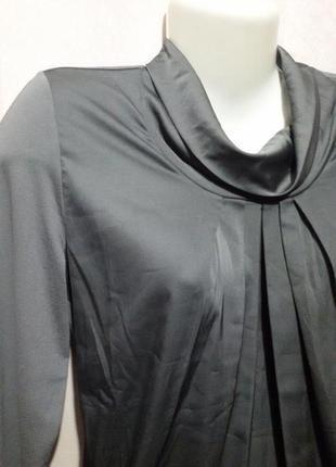 Блуза вискозная (пог-47 см+)   4