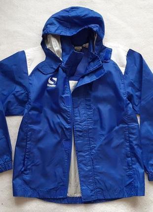 Куртка ветровка доджевик sondico, длина 60 см.