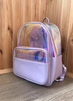 Портфель. рюкзак. cropp.2 фото