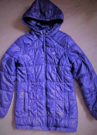 Куртка adidas оригинальная