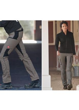 Спецодежда штаны рабочие engelbert strauss ladies trousers vision спецодяг штани робочі