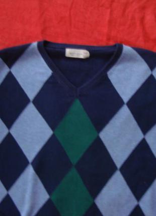 Пуловер свитер zara