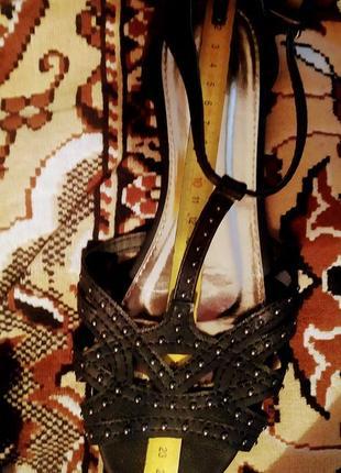 Женские босоножки сандалии5 фото