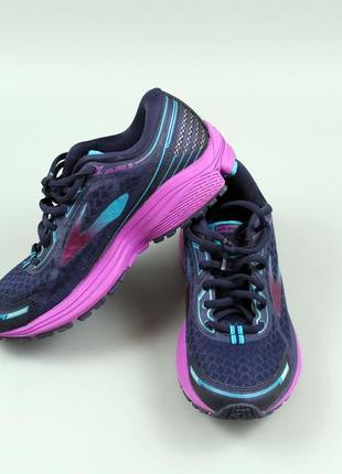 Кросівки жіночі brooks - aduro 5