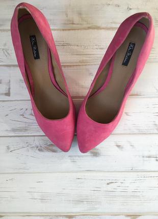 Туфли лодочки kira plastinina