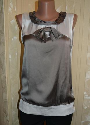 Блузка zara!