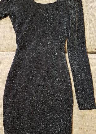 Вечернее платье guess