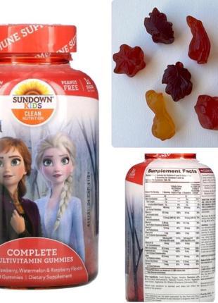 Витамины для детей, 180 капсул