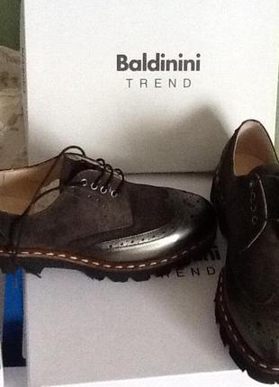 Baldinini туфлі оригінальні з мілану