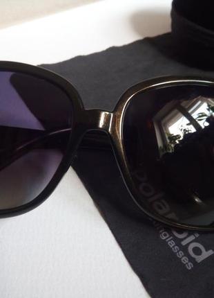 Очки солнцезащитные от солнца polaroid