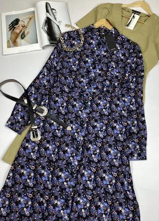 Платье рубашка3 фото