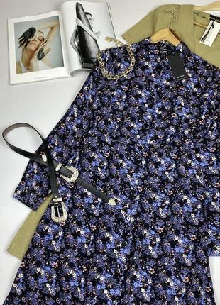 Платье рубашка5 фото