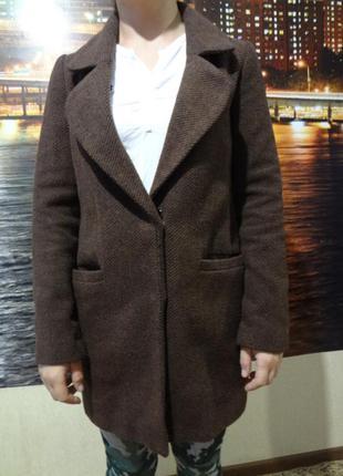 Модное пальто atmosphere