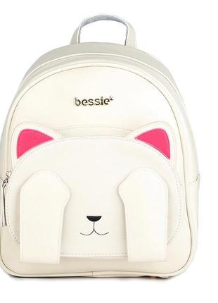 Рюкзак с кошкой