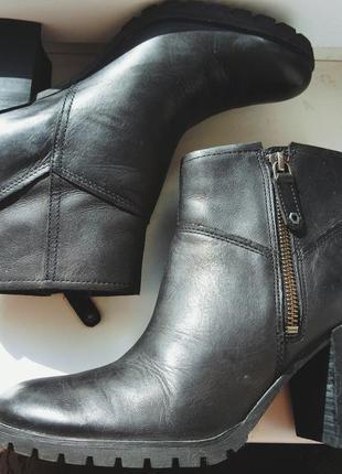 Стильные ботинки timberland