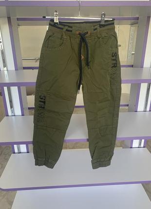 Штани, джинсы