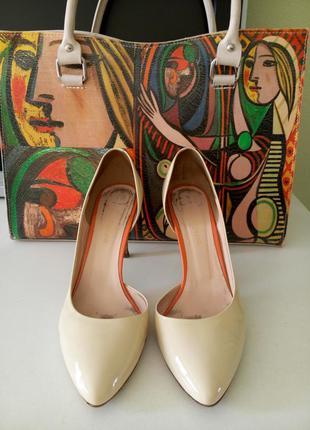 Туфли carlo pazolini, 38 размер
