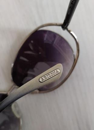 Стильные красивые поляризационные женские очки окуляри arizona