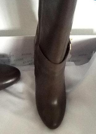 Guess чоботи(оригінал) з італії