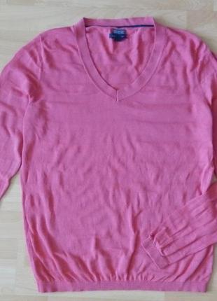 Пуловер свитер tommy hilfiger