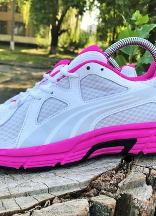 Кроссовки puma axis v3 original женские спортивные free run
