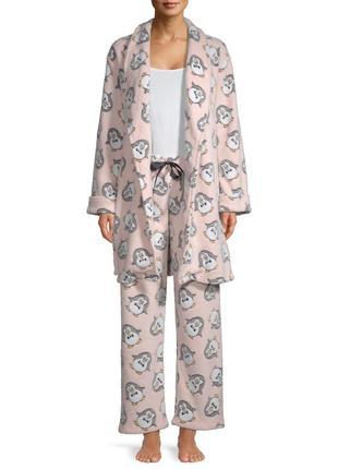 Махровая пижама sleep & co оригинал из сша