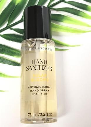 Антисептик для рук sanitizer victoria's secret solar bloom mini 75