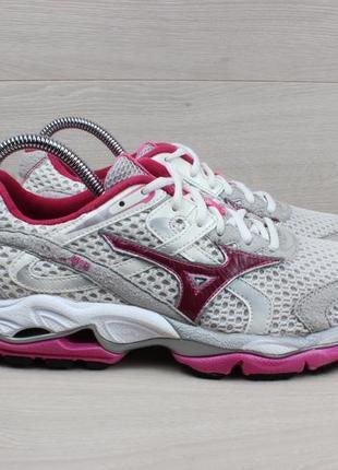 Спортивные кроссовки mizuno, размер 40 (беговые кроссовки)