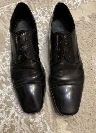 Carlo pazolini мужские туфли
