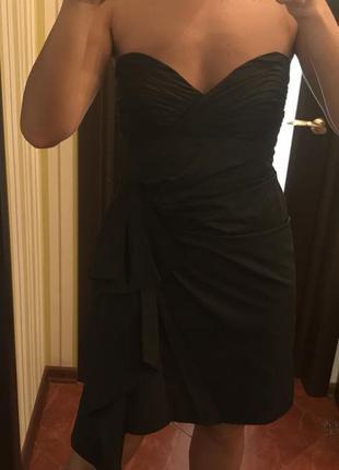 Новое платье max azria