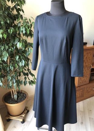 Классическое платье от natali bolgar
