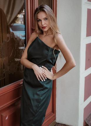Стильное корсетное платье2 фото