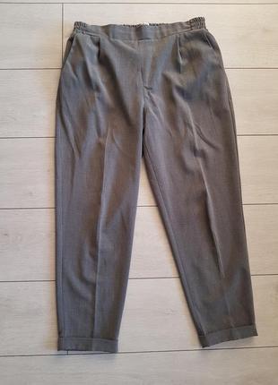 Базові брюки штани