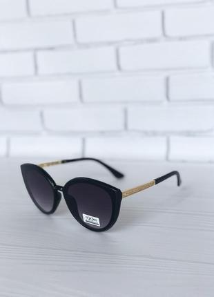 Женские очки кошки