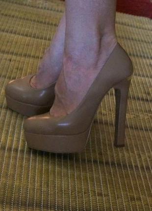 Суперские модные женские туфли на высоком каблуке., цена - 300 грн ... 3968c1060e6