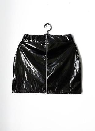 Трендовая юбка от plt