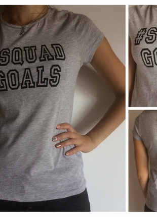 Футболка,футболка с надписью,серая футболка,стильная