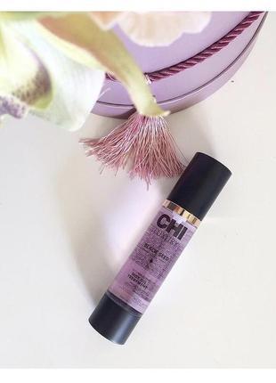 Chi luxury эликсир для восстановления волос