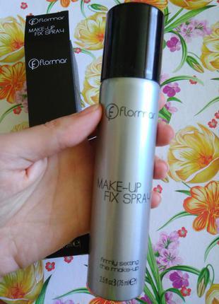 Спрей-фиксатор макияжа (фиксатор макияжа. база под макияж)