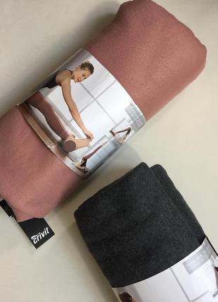 Валик (одеялко) для йоги. бренд crivit