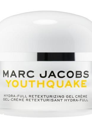 Marc jacobs beauty moisturizer mini youthquake 15 мл крем для лица