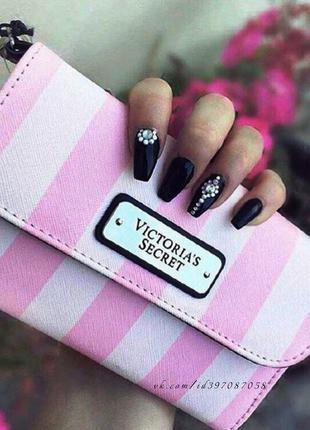 Кошелёк  victoria's secret