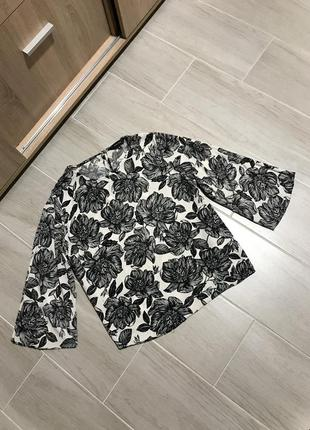 Прекрасная блуза в цветах new look